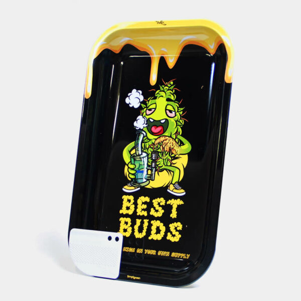 best buds- dab large