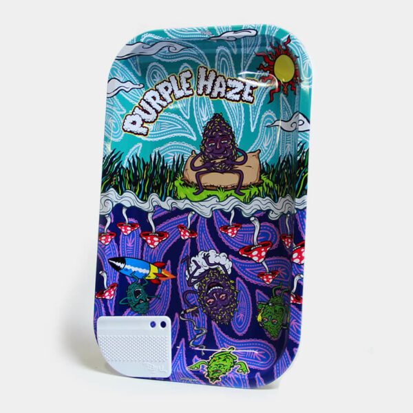 best buds -purple haze