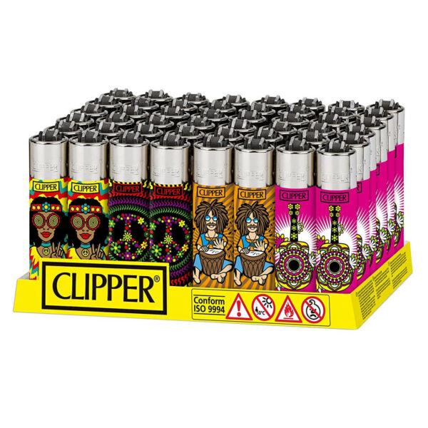 wholesale-clipper-hippie-peace-48pcs1