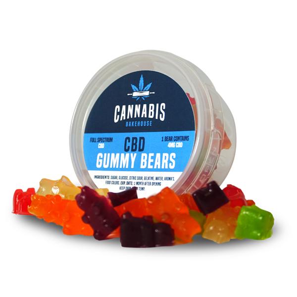 Cannabis-bakehouse-gummy-bears