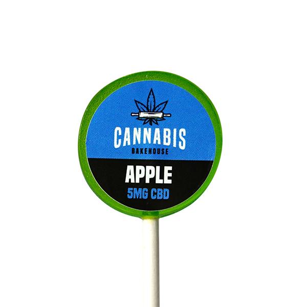 Cannabis-bakehouse-lolly-apple