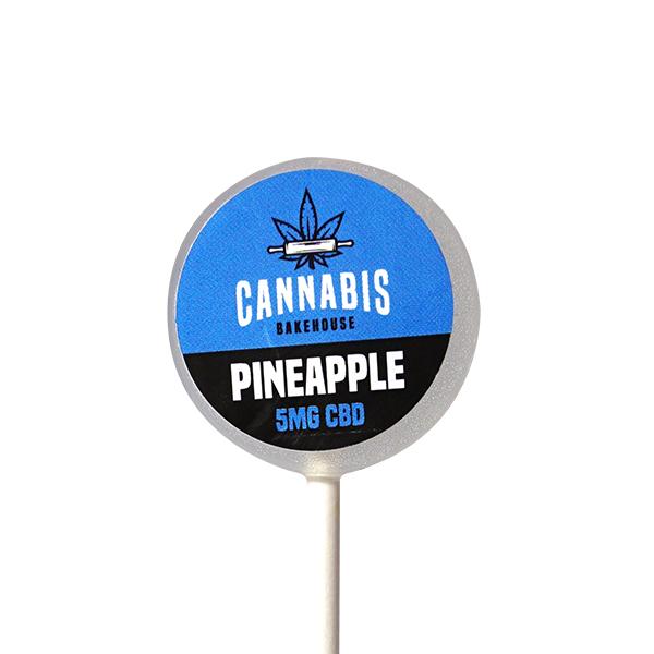 Cannabis-bakehouse-lolly-pineapple