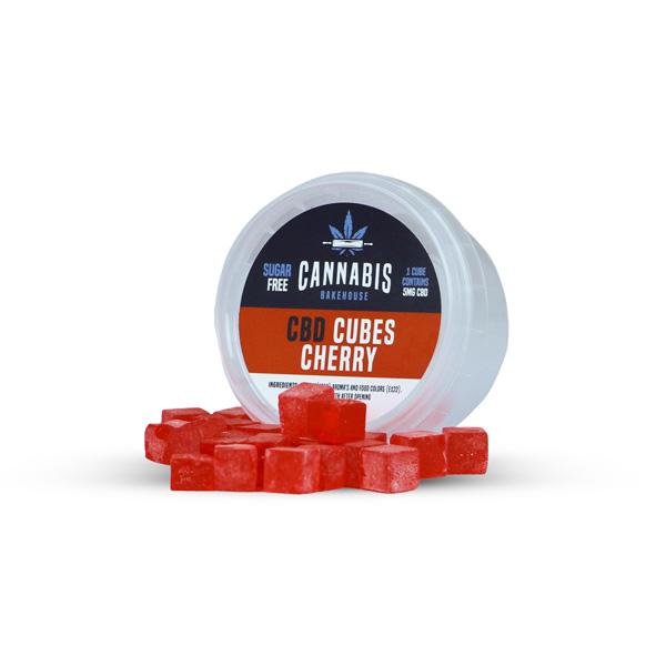 Cannabis-bakehouse-CBD-cubes-cherry