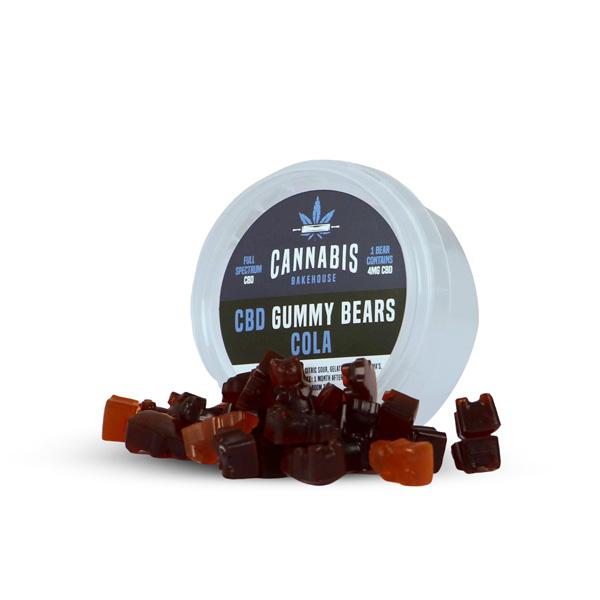 Cannabis-bakehouse-CBD-gummy-bears-cola-2