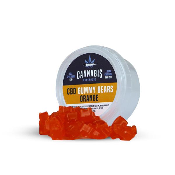 Cannabis-bakehouse-CBD-gummy-bears-orange-2
