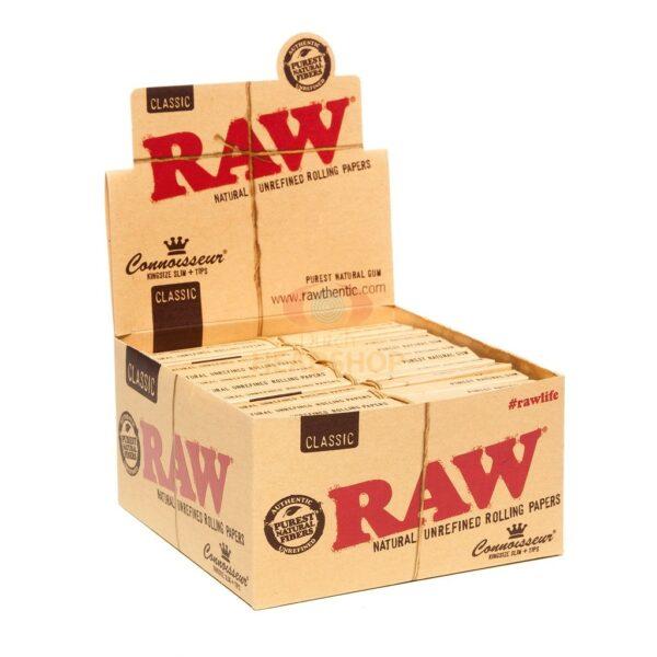 raw conn