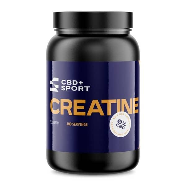 CBD-and-Sport-Creatine
