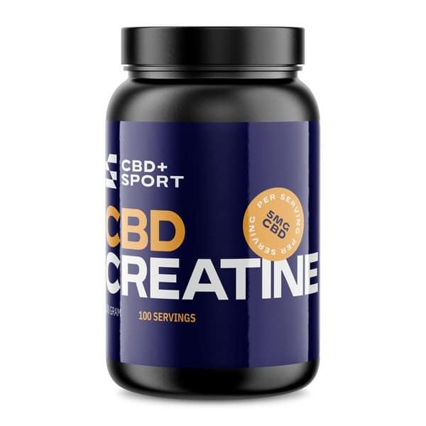 CBDSport-Creatine