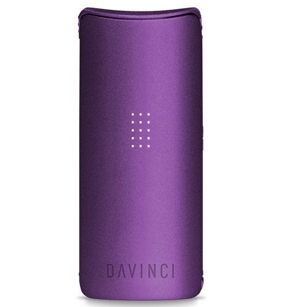 Purple-DaVinci-MIQRO-amethyst-vaporizer-canatura