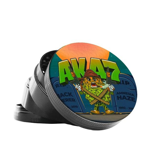 wholesale-best-buds-metal-grinder-ak47
